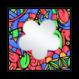 Spiegel Bloem 4-6 jaar Tierelantijn