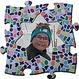 Cristallo Mozaiek pakket Fotolijst Vario Ster