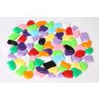 Cristallo Kunststof mozaiek-steentjes 500 gram