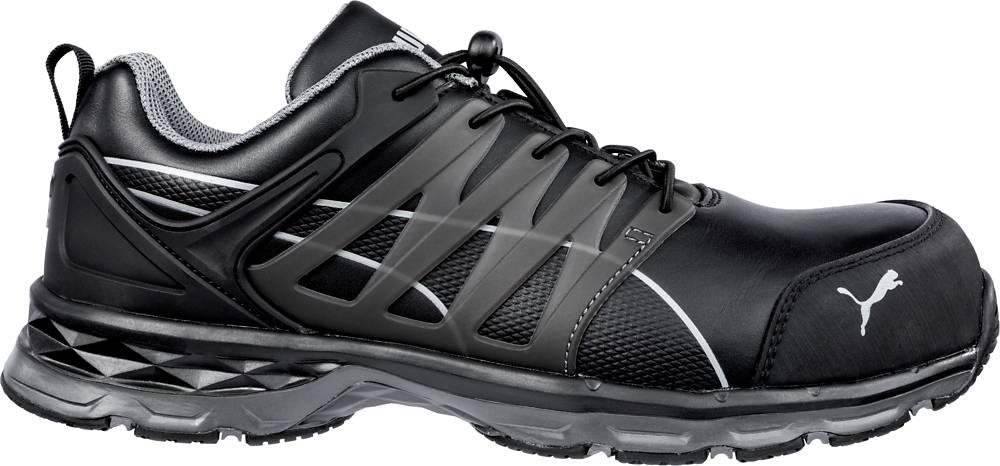 Werkschoenen S3 Puma.Velocity 2 0 Lage Zwarte Werkschoenen Met S3 Esd Hro Src