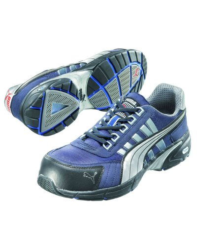 Puma Safety Fast Low Model 64.251.0 S1P HRO SRA