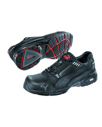 Puma Safety Velocity Low Model 64.257.0 S3 HRO SRA