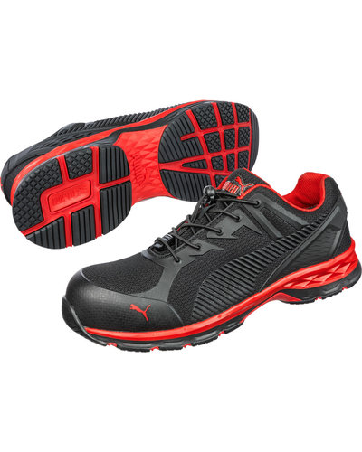 Puma Safety Fuse Motion 2.0 Heren Low S1P ESD