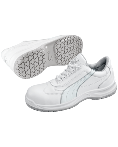 Puma Safety Clarity Low Model 64.062.2