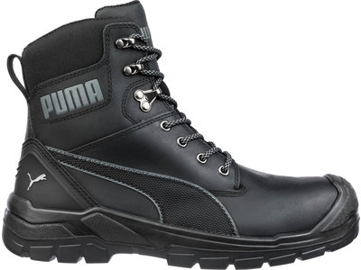 Puma Safety Conquest BLK CTX High S3 WR HRO SRC