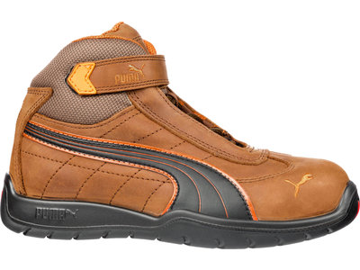 Puma Safety Indy Mid Model 63.218.0