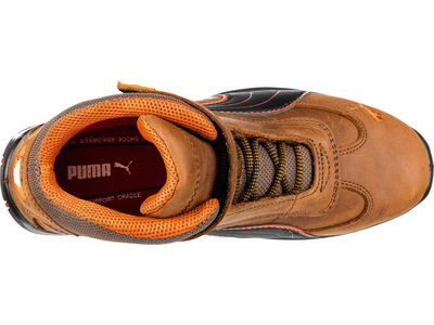 Puma Safety Model 63.218.0 Indy Mid S3 HRO SRC