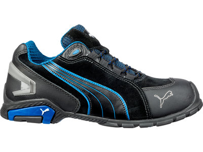 Puma Safety Rio Black Low Model 64.275.0 S3 SRC