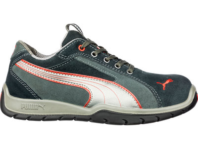 Puma Safety Dakar Low Model 64.268.0 S1P HRO SRC