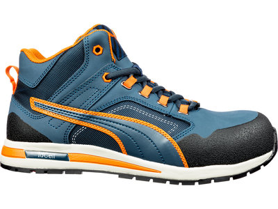 Puma Safety Crosstwist Mid 63.314.0