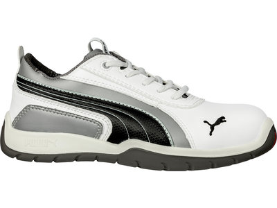 Puma Safety Monaco Low Model 64.265.0 S3 HRO SRC