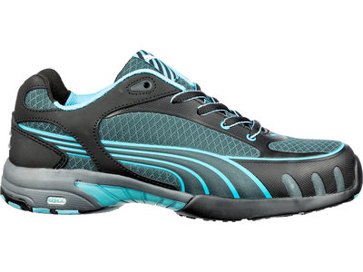Puma Safety Fuse Motion Blue Wns Low Model 64.282.0 S1 HRO SRC