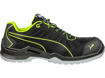 Puma Safety 64.421.0 Fuse TC Green Low S1P ESD SRC