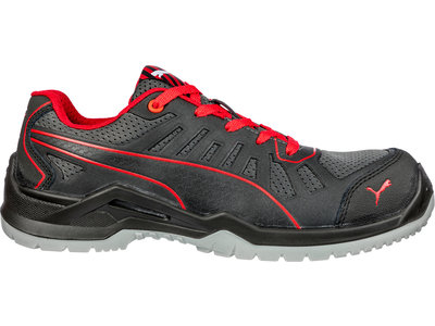 Puma Safety 64.420.0 Fuse TC Red Low S1P ESD SRC