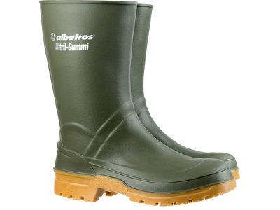 Albatros 56.402.0 Guardian Mid Green