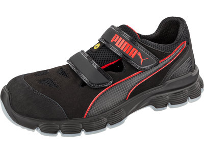Puma Safety Model 64.089.1 AVIAT LOW S1P ESD SRC