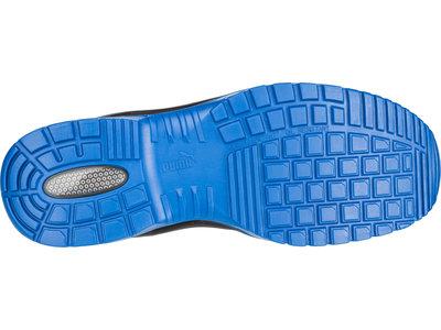 Puma Safety Model 64.422.0 Argon Blue Low schoenen S3 ESD SRC