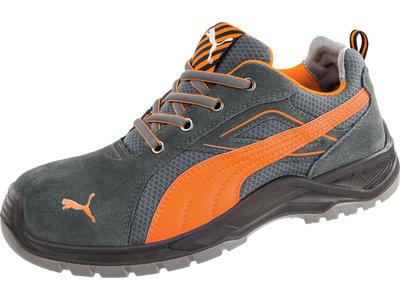 Puma Safety 64.362.0 Omni Orange Low S1P SRC