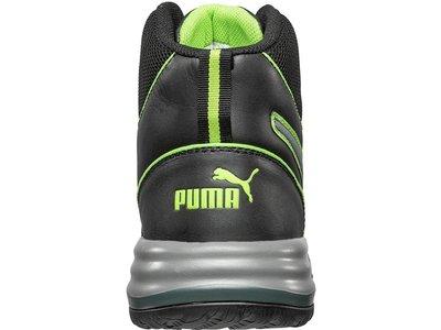 Puma Safety 635500 Rapid Green Mid S3 ESD HRO SRC