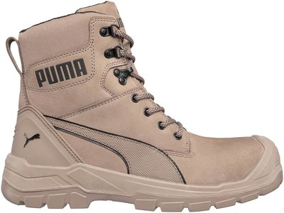 Puma Safety Conquest Wheat of Stone High S3 HRO SRC