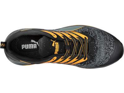 Puma Safety Motion Cloud Charge Orange Low, S1P ESD HRO SRC