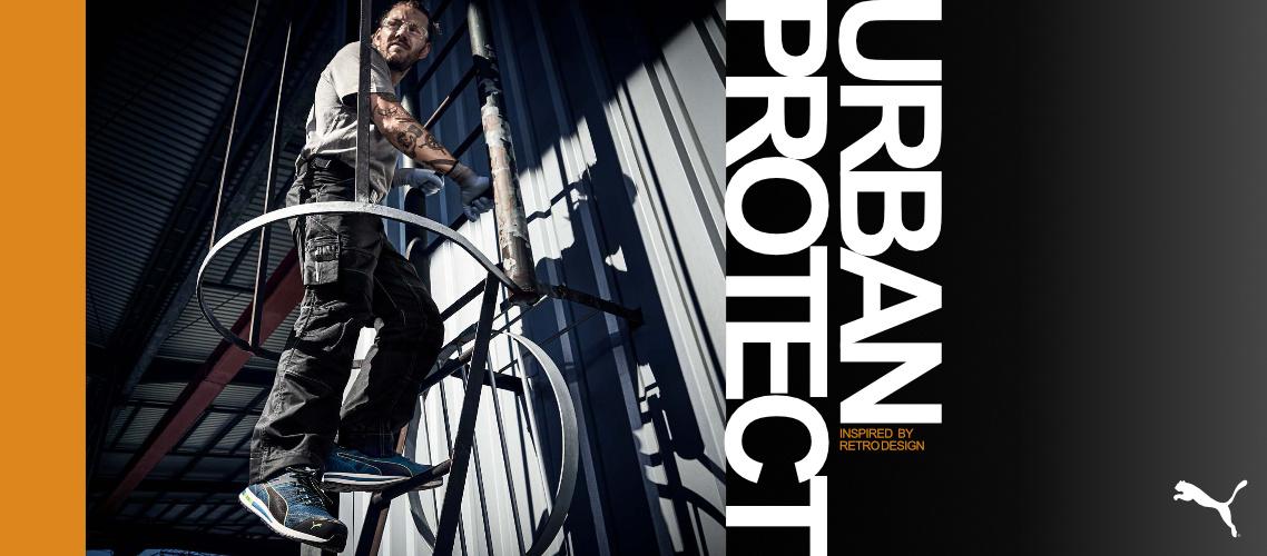 Urban Protect