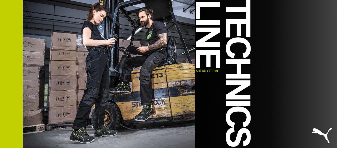 Technics Line