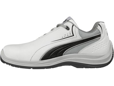Puma Safety Touring White Low S3 SRC