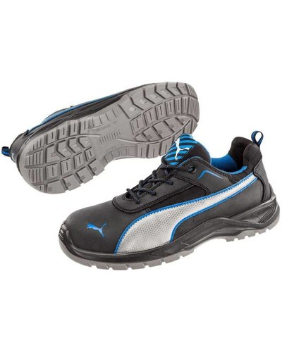Puma Safety Atomic Low 64.360.0 met S3