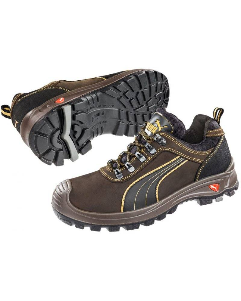 c78c9195 Puma Safety Model 64.073.0 Sierra Nevada Low S3 HRO SRC