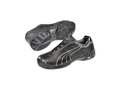 Puma Safety 64.285.0 Velocity WNS LOW S3 HRO SRC