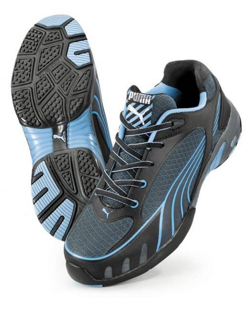 S1 Werkschoenen.Fuse Motion Blue Wns Low 64 282