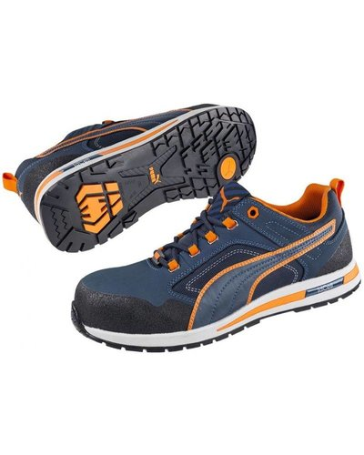 Puma Safety 64.310.0 Crosstwist Low S3 HRO SRC