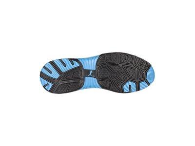 Puma Safety Celerity Knit Blue WNS Low S1P HRO SRC model 64.290.0