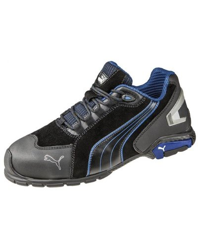 Puma Safety Model 64.275.0 Rio Black Low / S3 / SRC