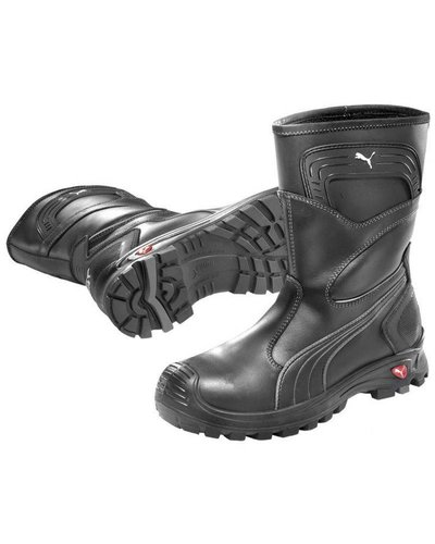 Puma Safety Model 63.044.0 RIGGER BOOT BLACK