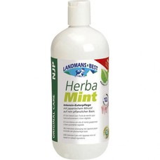 NJP Herba mint 500 ml