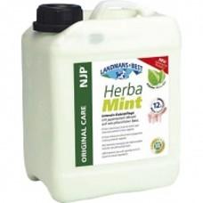 NJP Herba mint 2,5 l