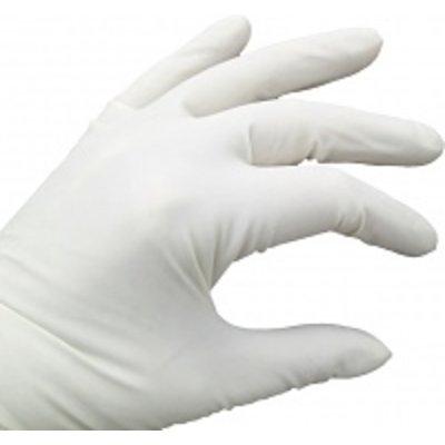 Wegwerphandschoenen latex