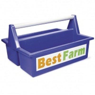 Best Farm Spuit en medicijnkist Opti
