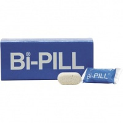 Bicarbonaat pil