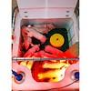 Lax disco box