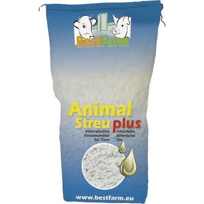 Best Farm Animal Strooisel plus