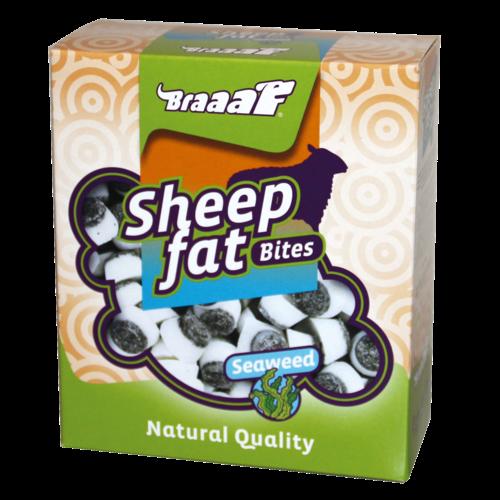 Braaaf Braaaf Sheep Fat Bites Seaweed