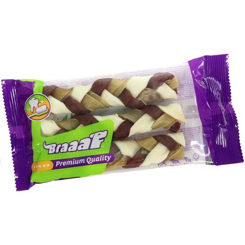Braaaf Braaaf Twister Braids 12 cm (3 pcs)