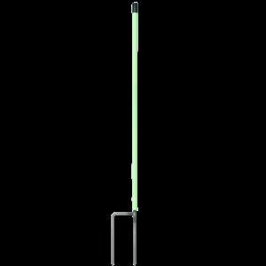 Losse paal 112cm voor Euro-Net