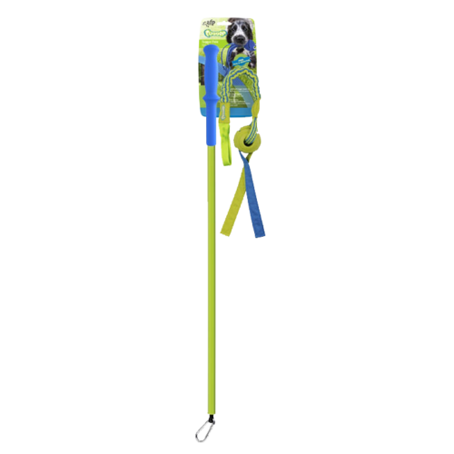 AFP Tugger-Tugger Pole with Elastic Tug Bungee Ball