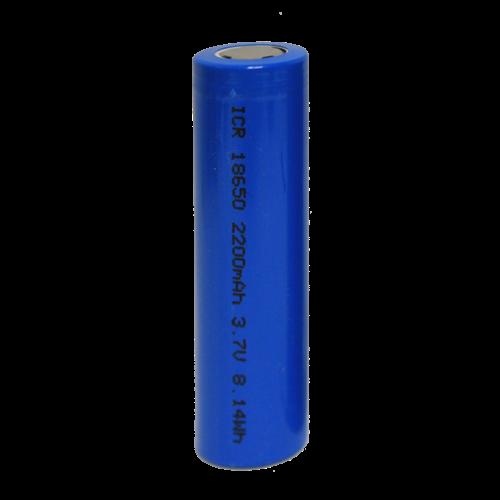 iDog iDog LI-ION Battery Mini/Midi