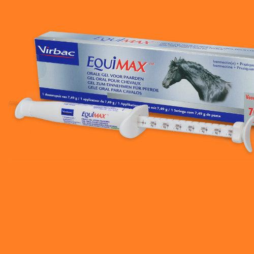 Ontworming als verzorging voor je Paard