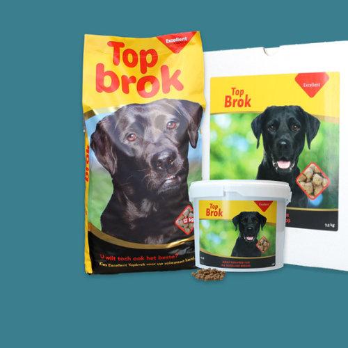De beste voeding voor je hond